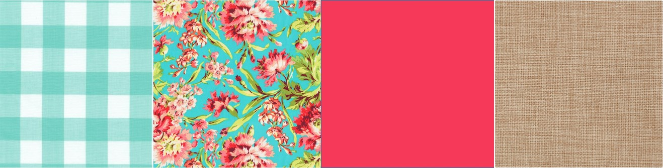 Floral Fabric Shown Below Is An Example Of A Similar Fabric As Well,  Because The Original Fabric Was Also Purchased At Hancock Fabrics And Is No  Longer ...